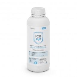 ICB Sept Płyn do dezynfekcji rąk i powierzchni 1 L